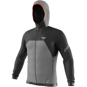 Dynafit Tour Wool Thermal Hoody Heren, black out